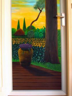 jardin sur porte3