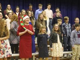 PCS Christmas Traditions