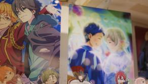 コラボカフェ『KING OF PRISM-Shiny Seven Stars- × nicocafe in大阪』を開催しました!
