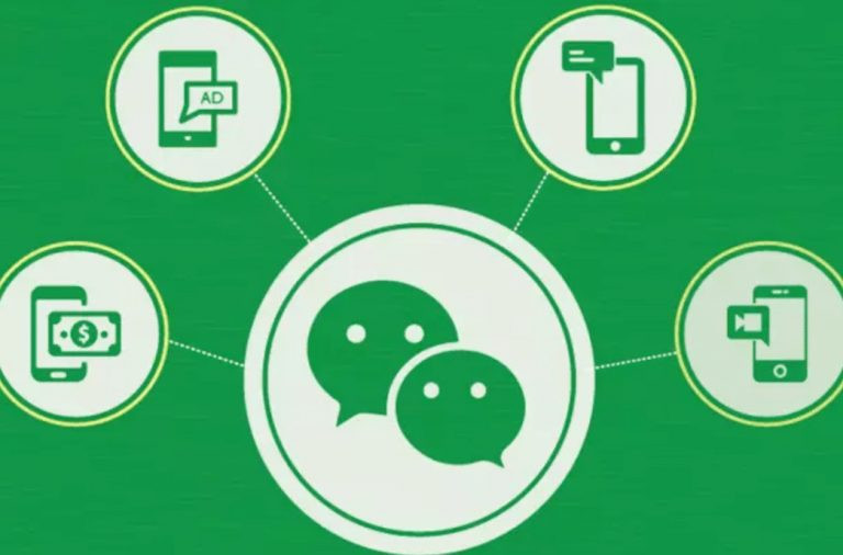 How WeChat came to rule China