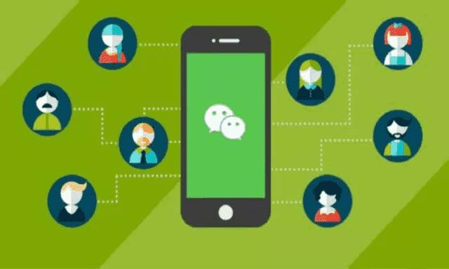 WeChat Mini-Program saw faster growth of daily active users