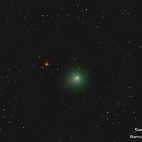 Cometa 46p/Wirtanen