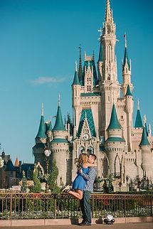 Disney World proposal