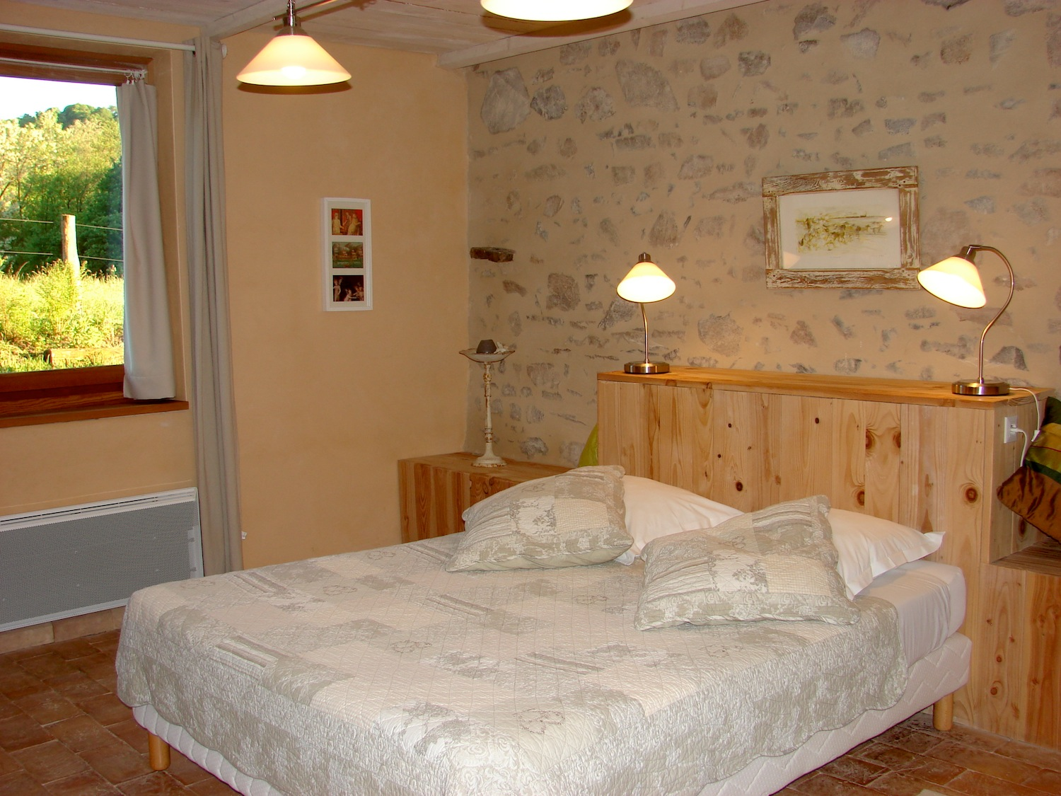 CHAMBRE NATURELLE CLUNY2