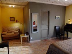 Chambre d'hôte _Coloniale_