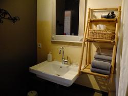 lavabo _chambre Angkor_