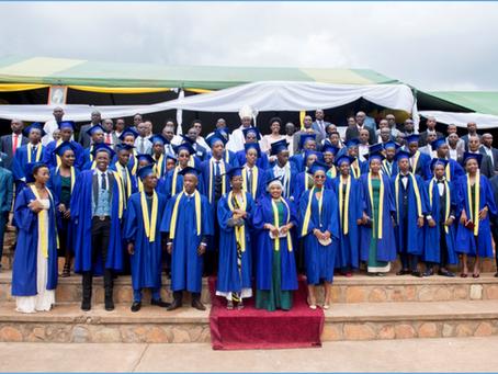 « Ecole Amie des Enfants » de Matana : La Première Promotion Certifiée