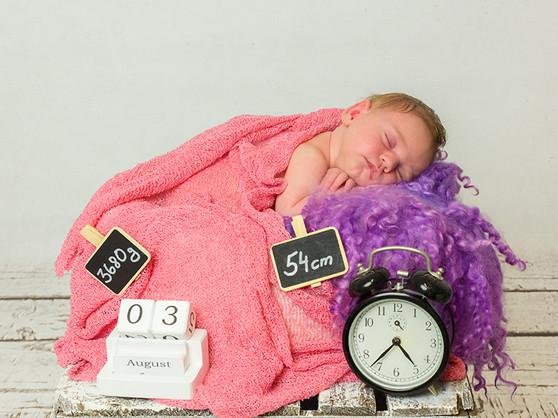 Neugeborene Meike Regtmeier Fotografie