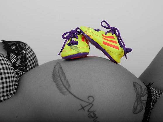 Schwangerschaft Meike Regtmeier Fotograf