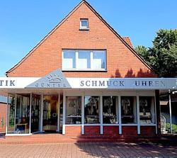 Günter Optik Uhren Schmuck Petershagen Lahde
