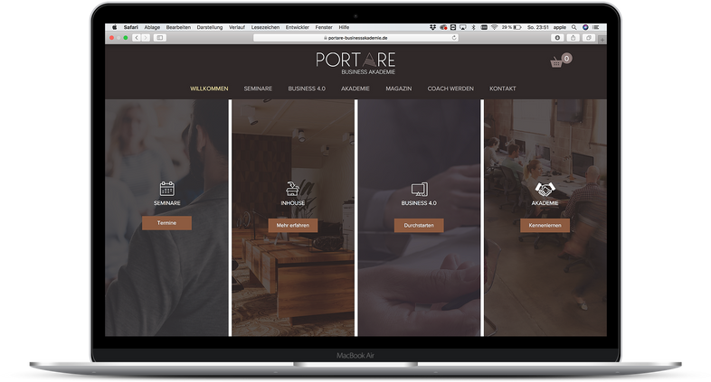 www.portare-businessakademie.de