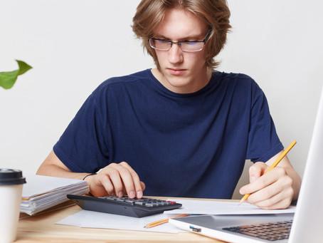 Educação financeira para não entrar em dívidas