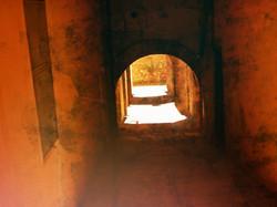 Italian Doorway