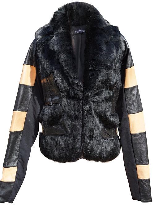 """""""Miss Stella"""" jacket"""