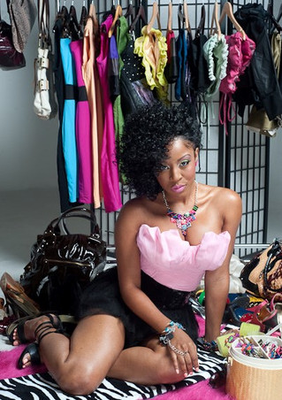 Nya Nya Couture launch online fashion workshop