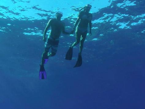Kainani Sails Snorkel Extravaganza