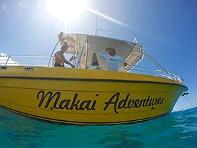 Makai Adventures Maui Private Charters