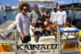 Maui Fishing Charters