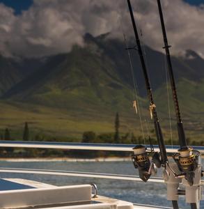 Makai Adventures Fishing Charters Maui