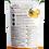 Thumbnail: Dried Mango (4 x 400G)