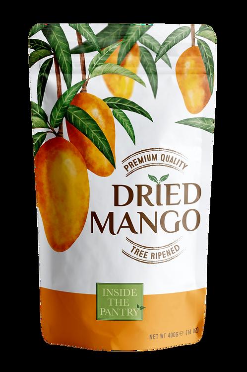 Dried Mango (4 x 400G)