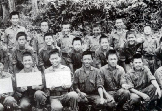 The Hmong: A History of Resistance and Aspirations for Autonomy