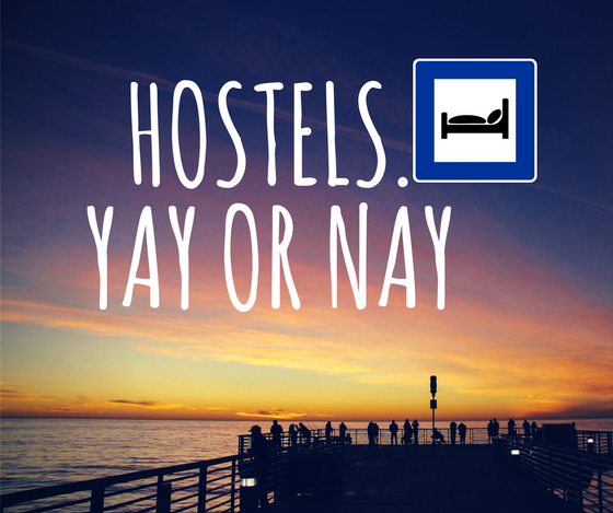 AdvenTour Ladies: Hostels. Yay or Nay?