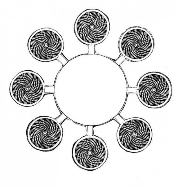 Amplifying Pattern Charles Cosimano