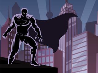 Choosing Strength: What Comic Book Villains Teach Us