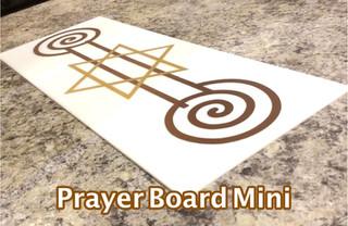 Psionic Prayer Board Paladins