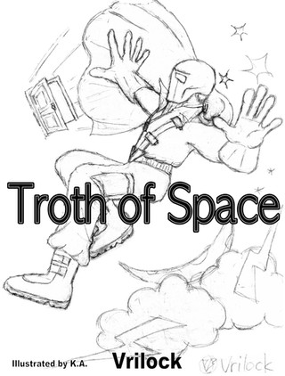 Vrilock's Troth of Space and Psionics