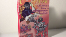 Vrilock Psionics Robots Radionics Wishing Machines Magick Manual in Print!