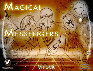 Magical Messengers Audiobook