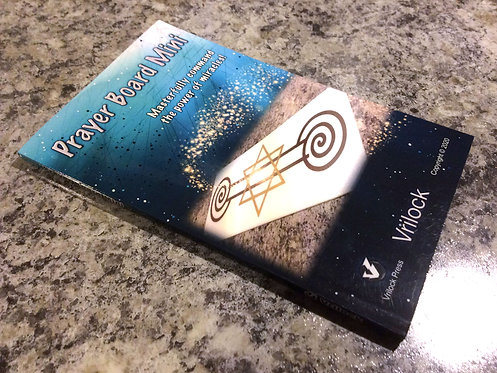 Prayer Board Mini Operator Manual