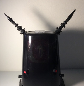 Psionic Robots Go Viral