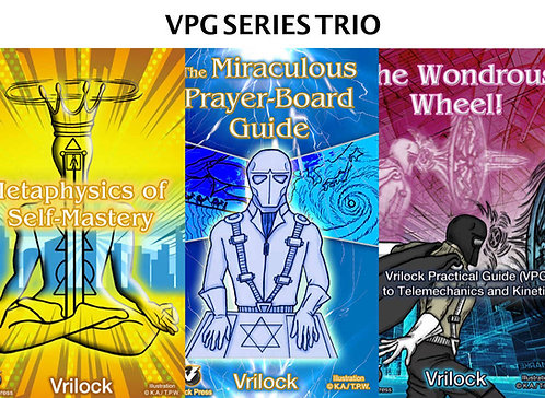 Vrilock Practical Guide: VPG TRIO