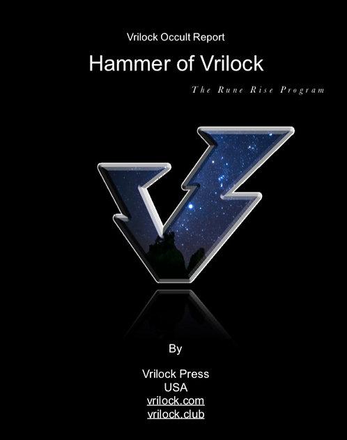 Hammer of Vrilock - Rune Rise Program