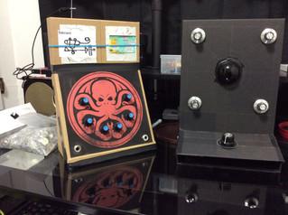 Psionics and Radionics Tethering Magick
