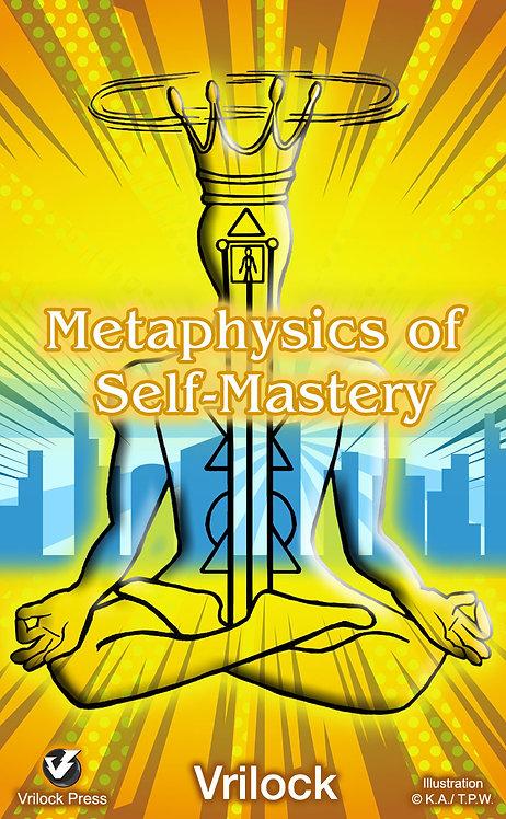 metaphysics, self mastery, self-help, spiritual guide, magic, psionics, psuper, freedom, individual, society