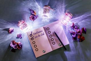 Magick Audibles, Psionics Manuals, and the Vrilock Club