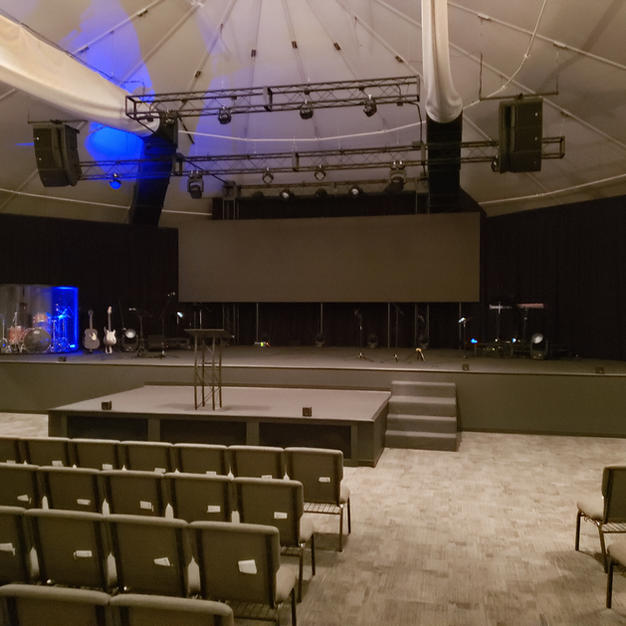 Greenville Community Church