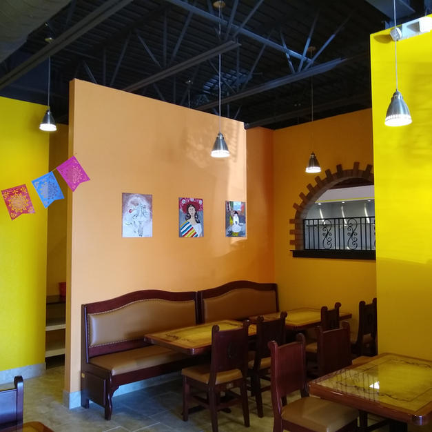 Little Mexico Bar & Grill