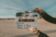 フィルム蓋板