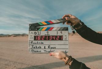 Договор на участие в съёмке