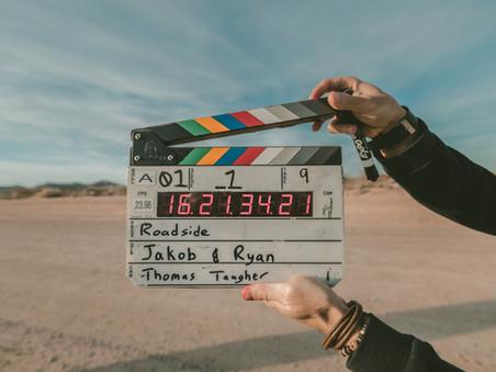 Blog 37: Movie Themed Hotels