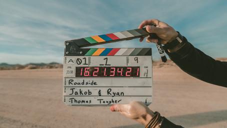 何故映画撮影はCA州で許可がされているのか