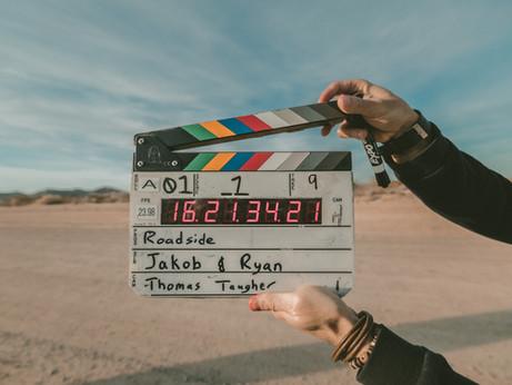 Die etwas andere Weltreise: Inspiration II - Film