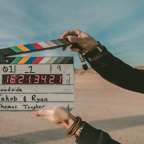 High Definition Camera Operation Workshop