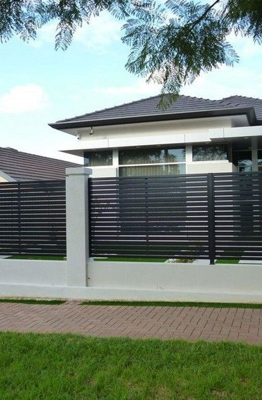 Ammag Group Fencing Solutions