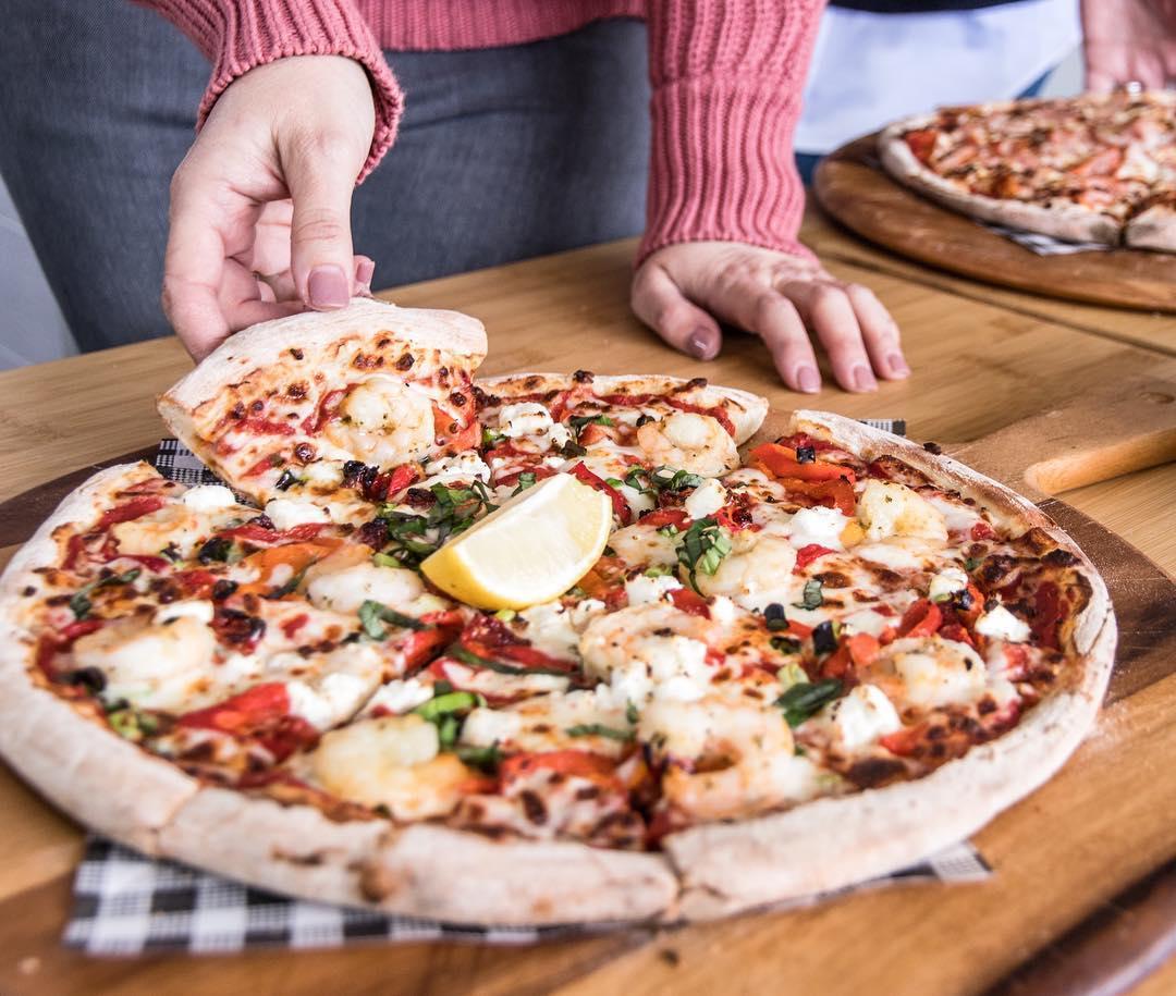 Pizza Corner Best Seller